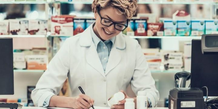 Aumenta o número de postos de trabalho para farmacêuticos