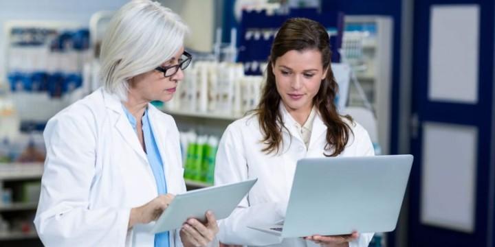 Farmacêutico se reinventa frente à inovação tecnológica