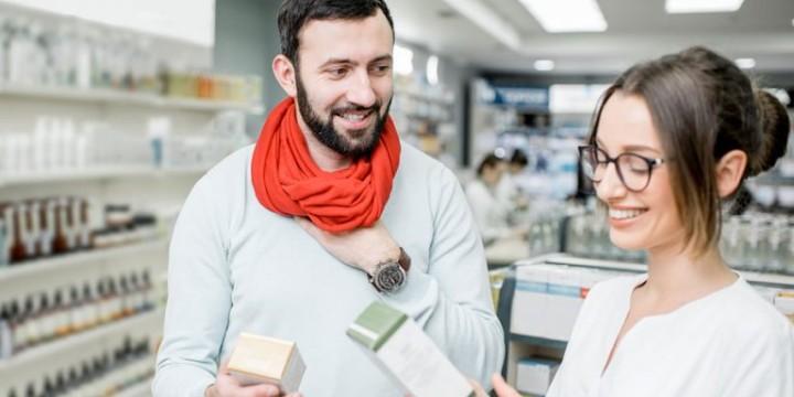 Grande varejo está contratando de farmacêuticos a estoquistas